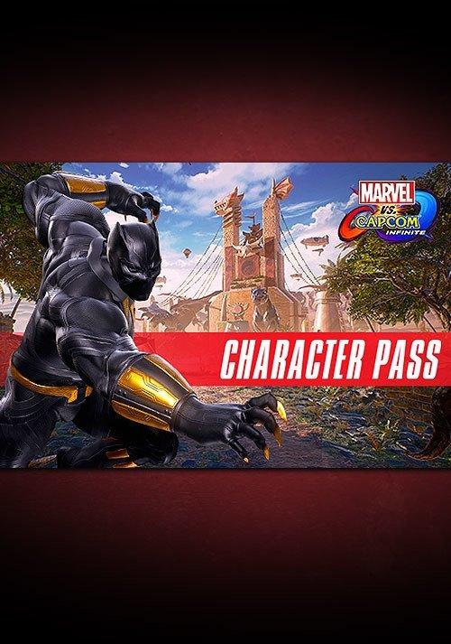 Picture of Marvel vs. Capcom: Infinite - Character Pass
