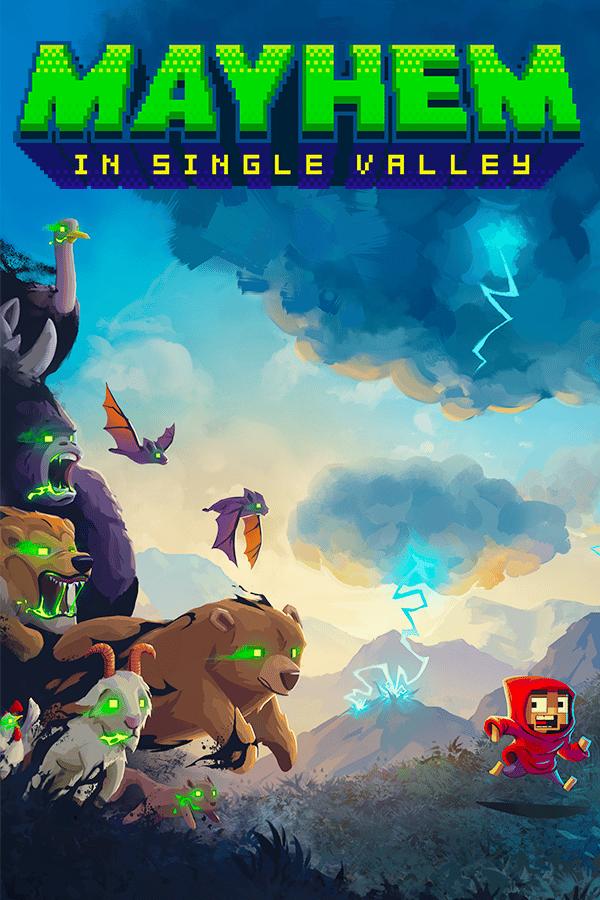 Mayhem in Single Valley | WW (d5aca2d7-9c8a-49dd-ac27-70c6d9abf363)