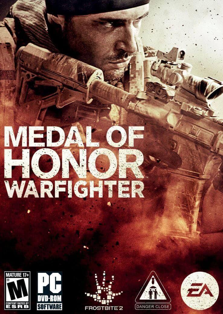 Medal of Honor: Warfighter - Zero Dark Thirty Map Pack