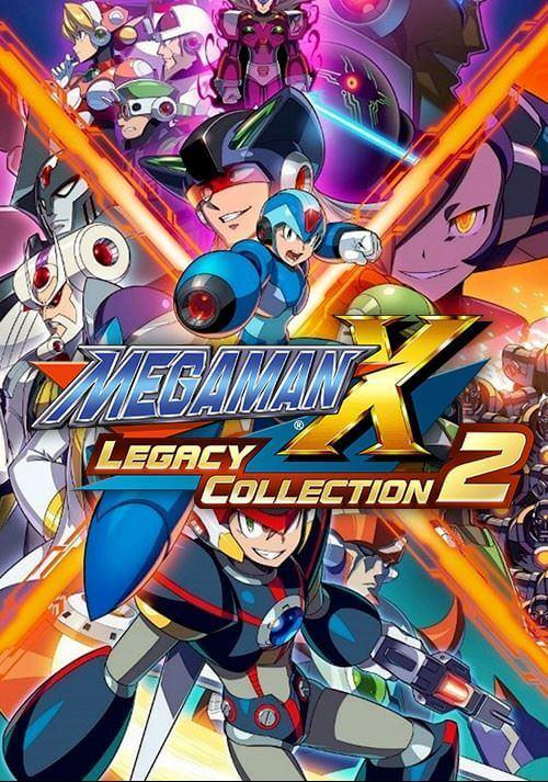 Immagine di MEGAMAN™ LEGACY COLLECTION 2