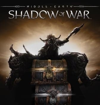 Middle-earth™: Shadow of War™ Starter Bundle