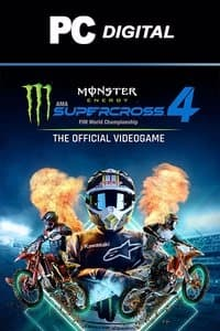 Afbeelding van Monster Energy Supercross - The Official Videogame 4