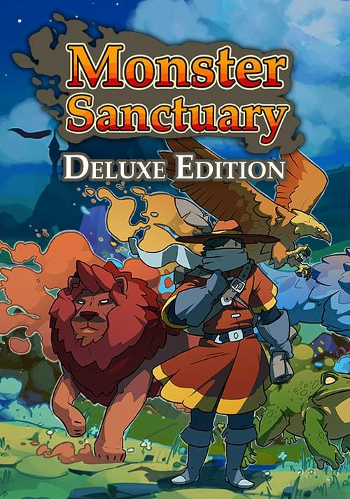 Monster Sanctuary Deluxe Edition