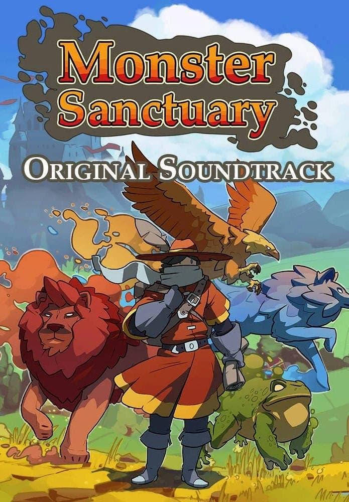 Monster Sanctuary Soundtrack