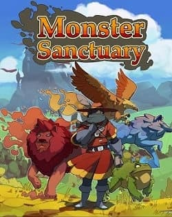 Picture of Monster Sanctuary