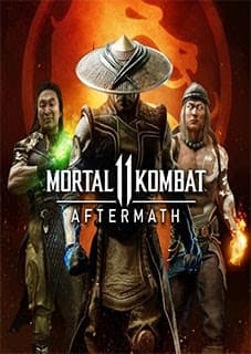 Picture of Mortal Kombat 11: Aftermath