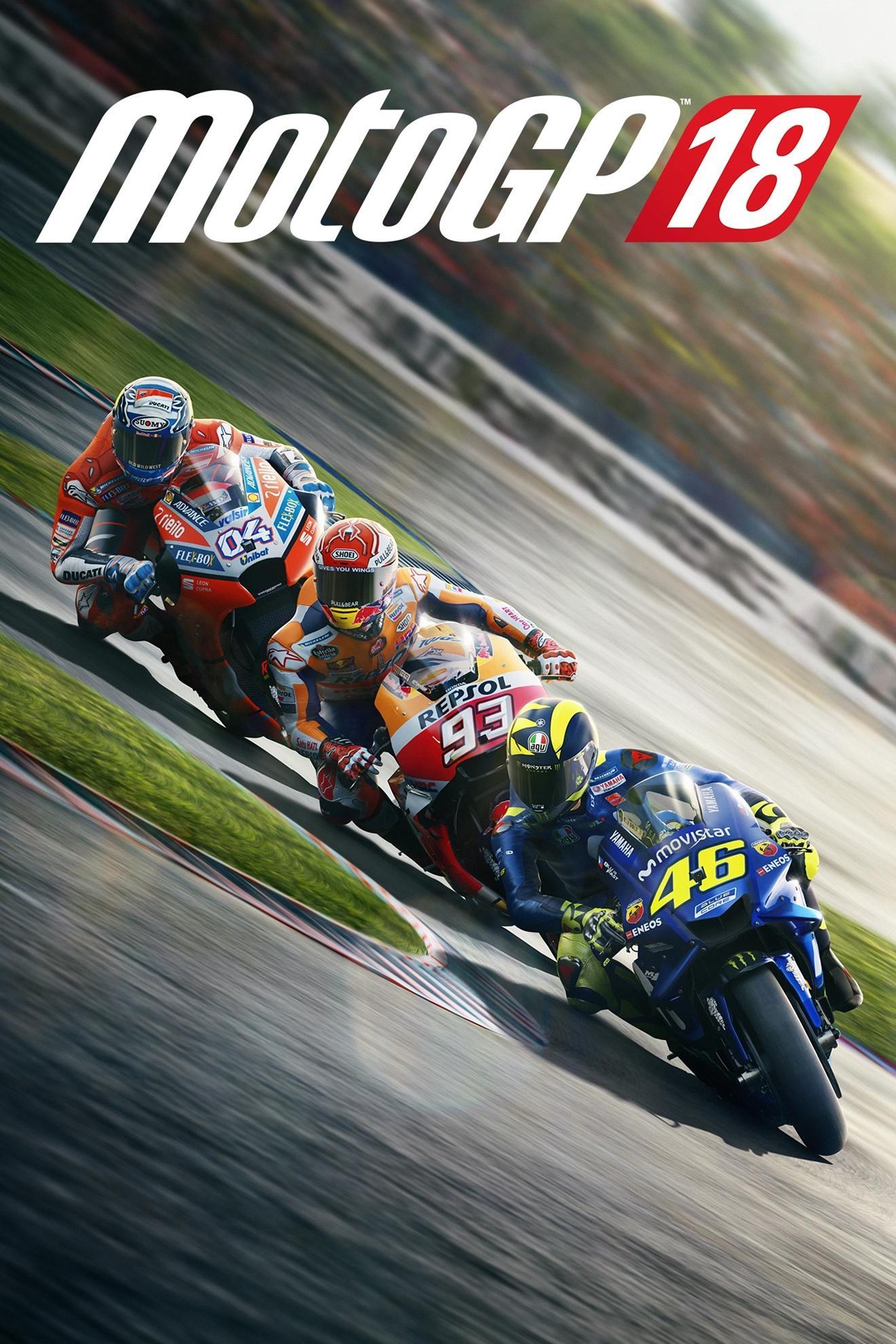 Picture of MotoGP™18
