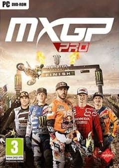 Picture of MXGP PRO