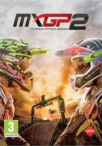 Picture of MXGP2 - The Official Motocross Videogame