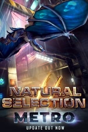 Natural Selection 2 | Middle East (286f2b51-ce7d-4054-ade8-40d5c8d06c3f)