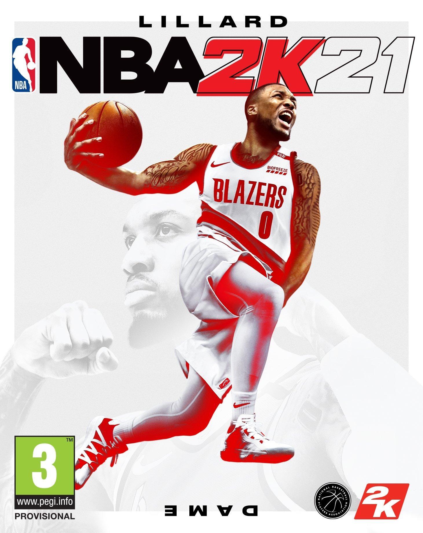 Resim NBA 2K21