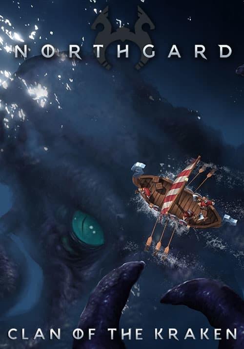Imagen de Northgard - Lyngbakr, Clan of the Kraken