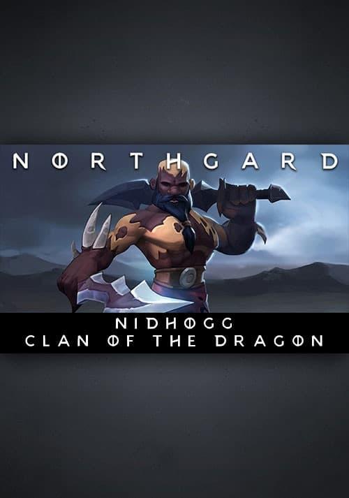Imagen de Northgard - Nidhogg, Clan of the Dragon