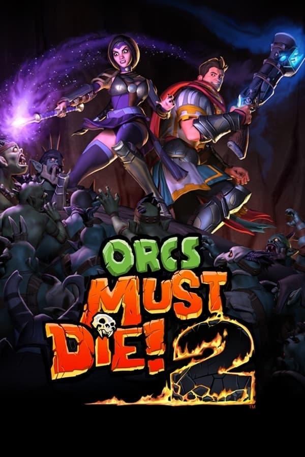 Orcs Must Die! 2 | WW (954fd3de-1c22-48d6-95e3-b8d7f27835b0)