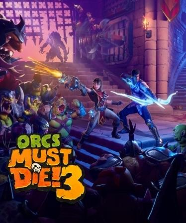 Orcs Must Die! 3 | Restricted (eb7a8558-2dc3-40b8-a7bd-14a496f9524c)