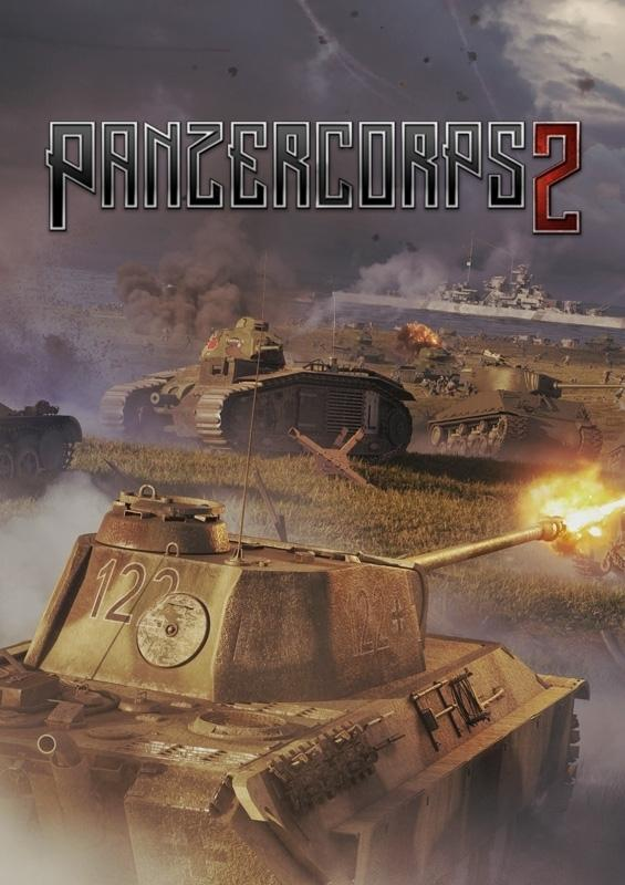 Panzer Corps 2 | ROW (6bb2e308-4dc9-4572-80ba-205fbaf80098)
