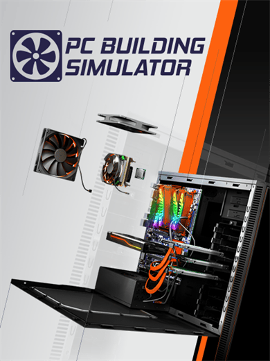 Picture of PC Building Simulator