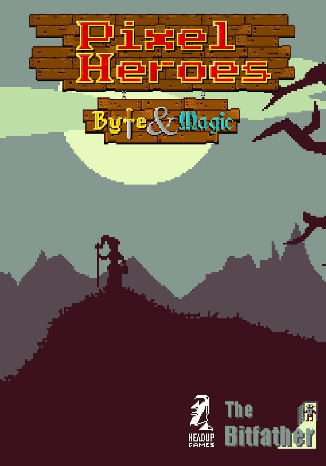Pixel Heroes - Byte & Magic