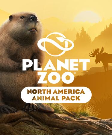 Planet Zoo: North America Animal Pack | ROW (9f196795-744e-4091-a368-fb144be13a99)