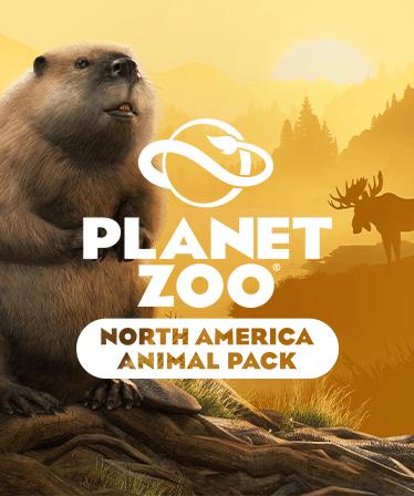 Planet Zoo: North America Animal Pack | ME-TR (ff86355f-78a2-4ede-8b16-40df744a48ef)
