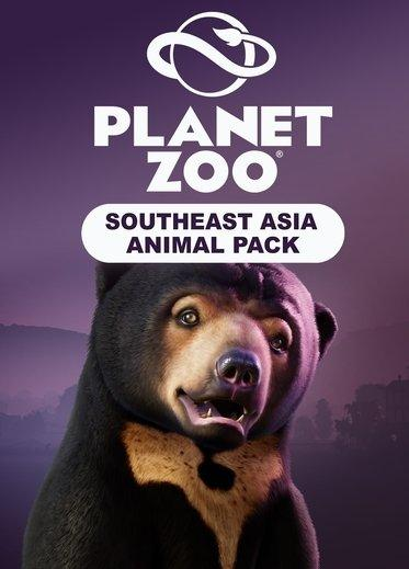 Picture of Planet Zoo: Southeast Asia Animal Pack
