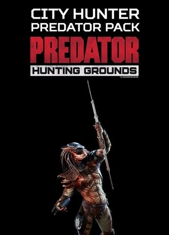 Zdjęcie Predator: Hunting Grounds - City Hunter Predator Pack