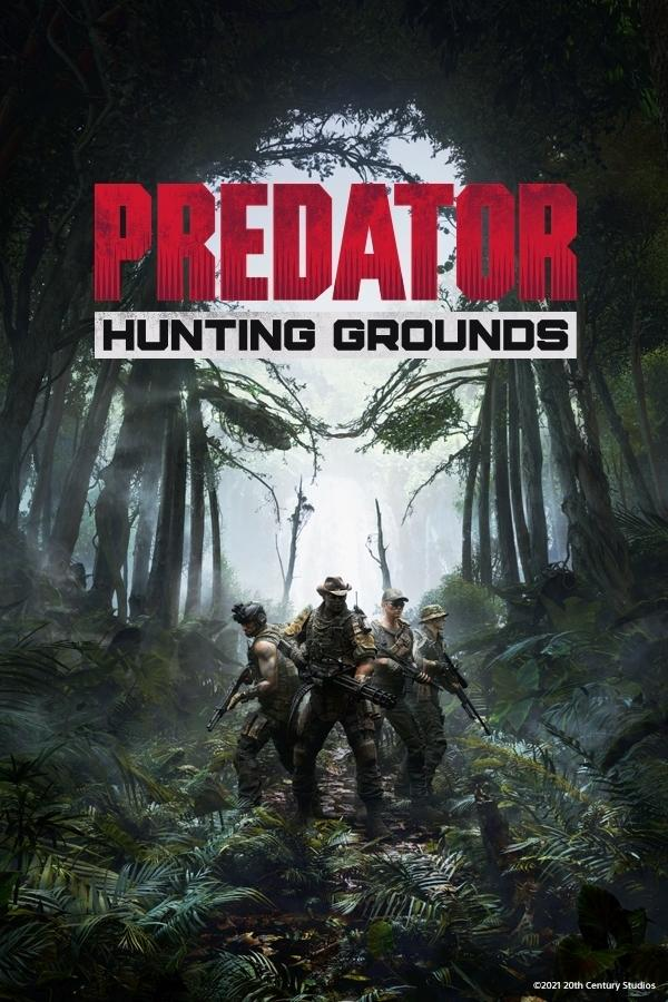 Predator: Hunting Grounds - Predator Bundle Edition | ROW (872a07b8-3698-4414-9718-3ea34f8b98f7)