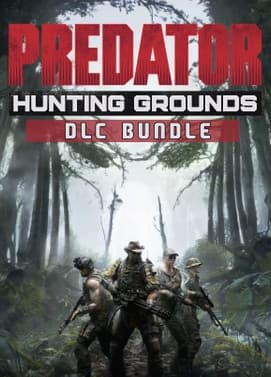 Picture of Predator: Hunting Grounds - Predator DLC Bundle