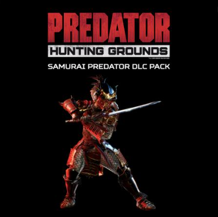 Picture of Predator: Hunting Grounds - Samurai Predator DLC Pack