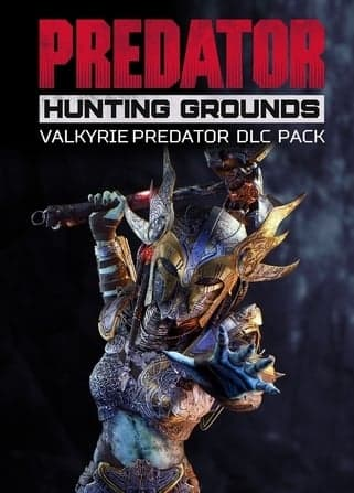 Picture of Predator: Hunting Grounds - Valkyrie Predator Pack