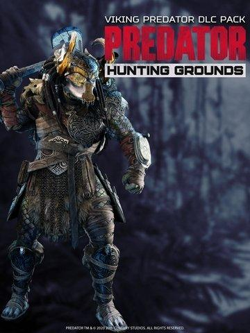 Picture of Predator: Hunting Grounds - Viking Predator Pack