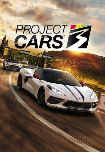 Picture of Project CARS 3