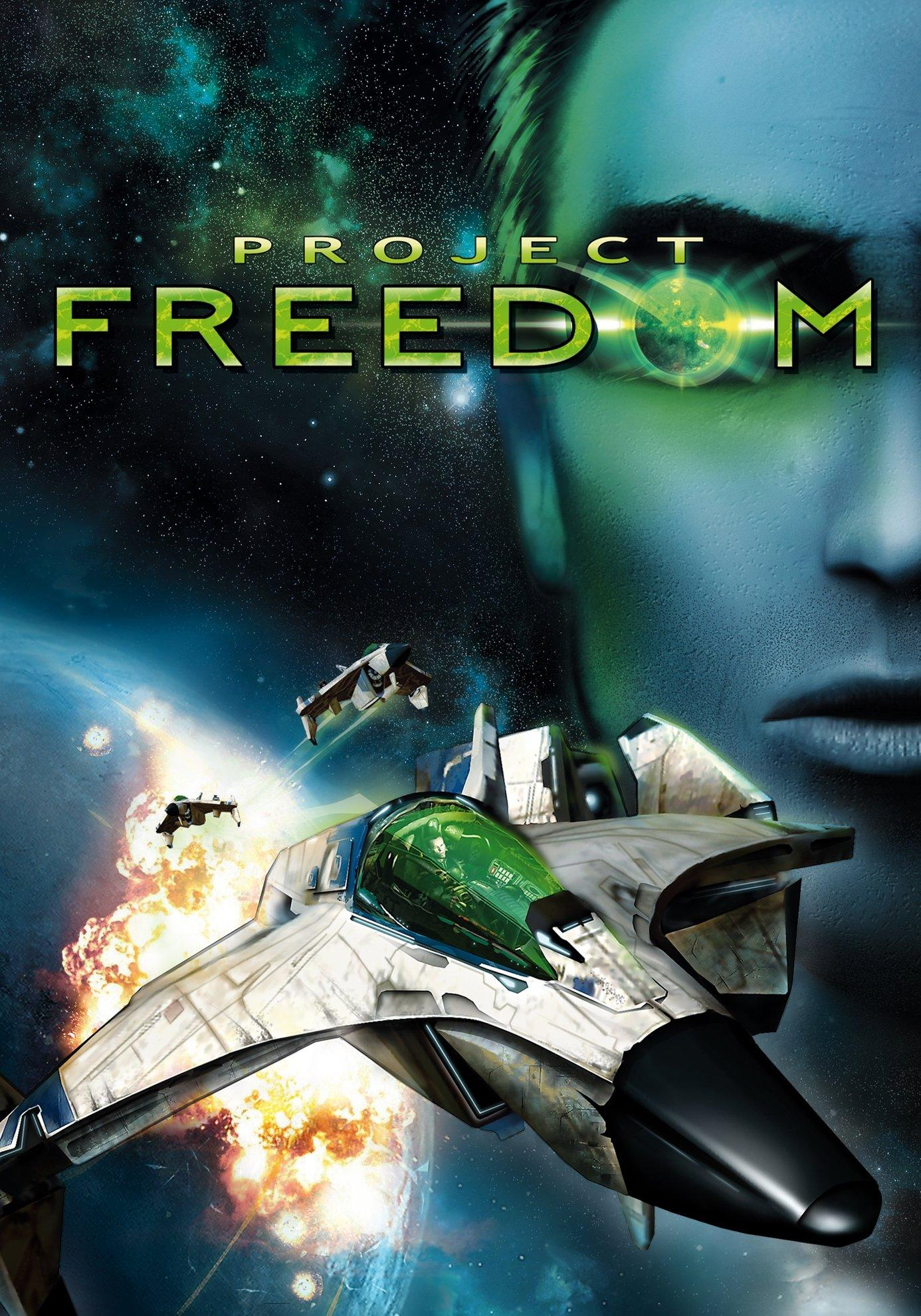 Picture of Project Freedom