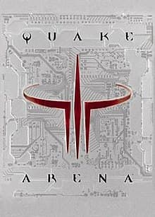 Picture of Quake 3 Pack