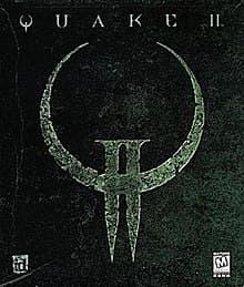 Bild von Quake II