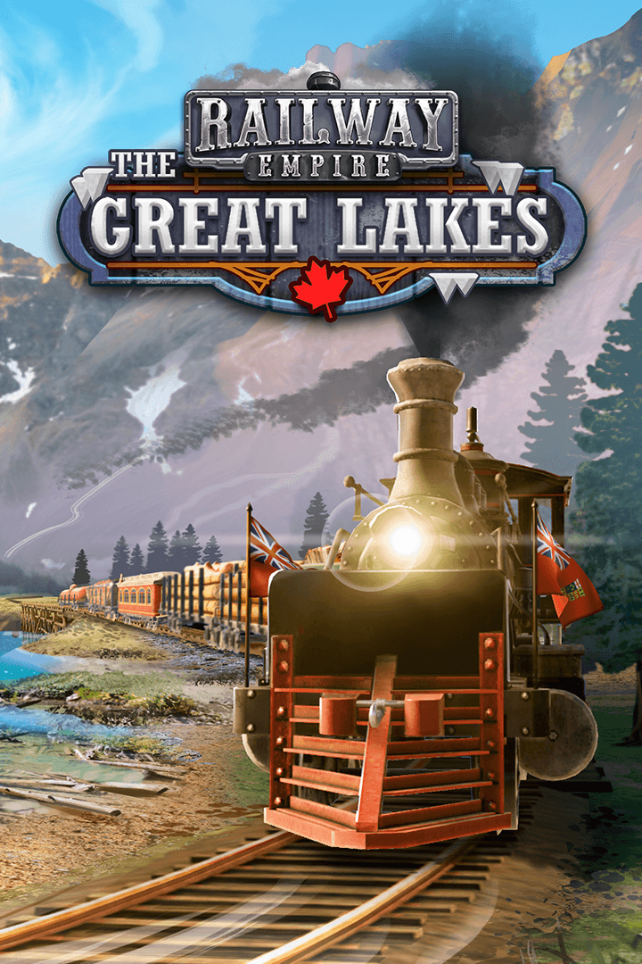 Railway Empire: The Great Lakes