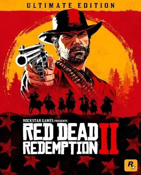Resim Red Dead Redemption 2: Ultimate Edition