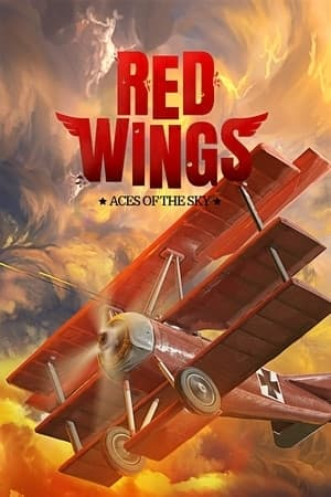 Red Wings: Aces of the Sky | WW (9cbc1734-7bdf-4d92-b75d-6bec9f6c3beb)