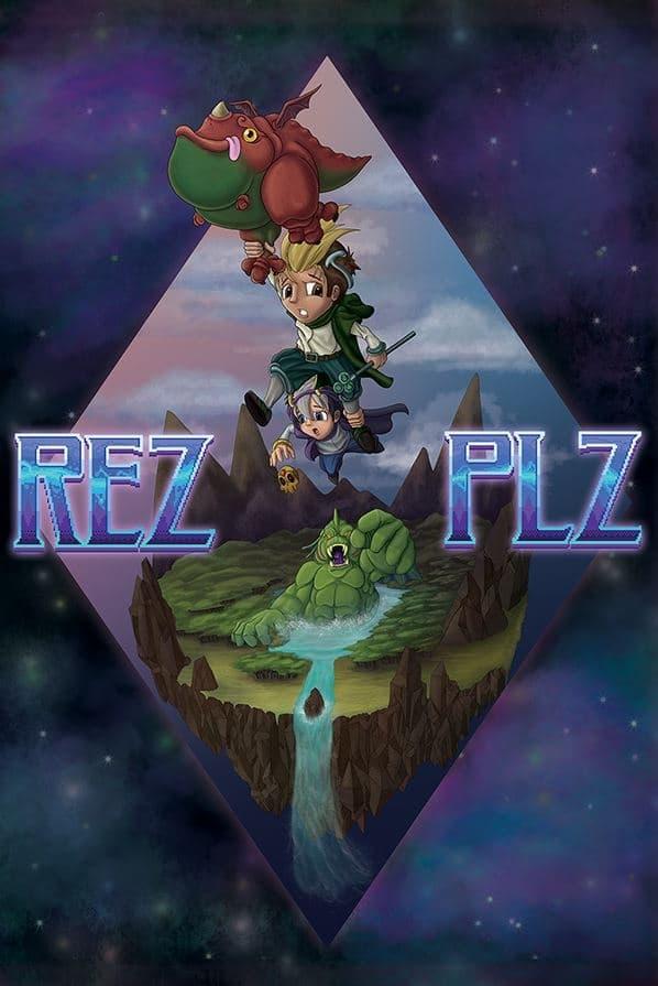 Imagem de REZ PLZ
