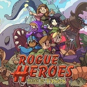 Immagine di Rogue Heroes: Ruins of Tasos - Pre Order - Steam