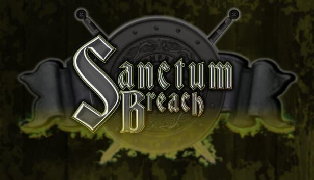 Afbeelding van Sanctum Breach