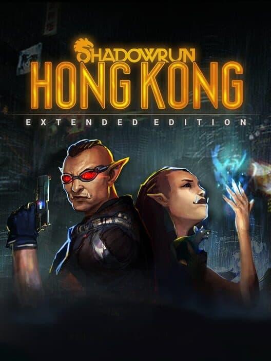 Afbeelding van Shadowrun: Hong Kong - Extended Edition
