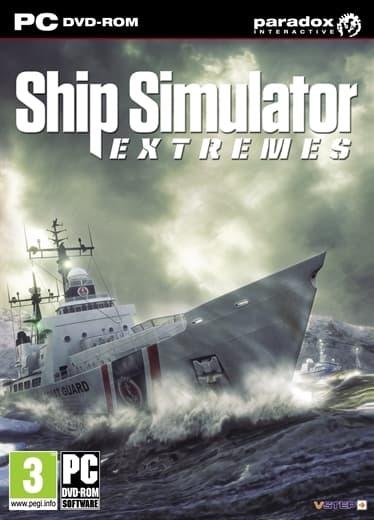 Imagem de Ship Simulator Extremes