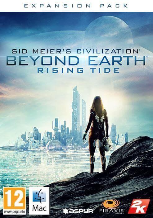 Sid Meier's Civilization®: Beyond Earth™ - Rising Tide (MAC)