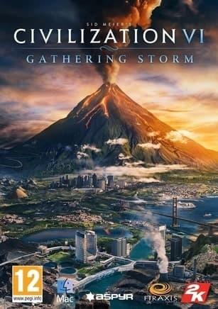 Picture of Sid Meier's Civilization® VI: Gathering Storm