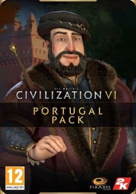 Sid Meier's Civilization® VI - Portugal Pack (Epic)