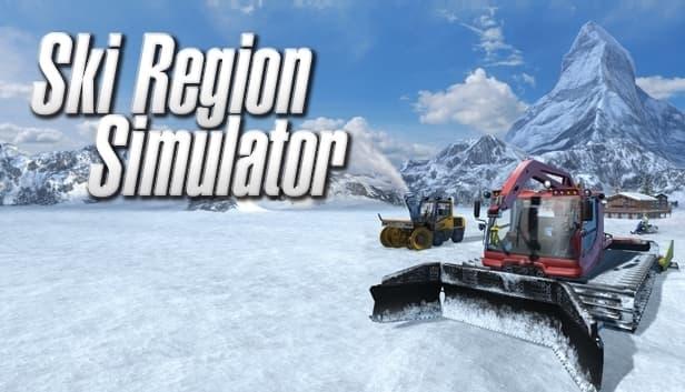 Ski Region Simulator - Gold Edition (Steam)   WW (bc3e7af1-c695-48d8-b2e4-948896e42aea)