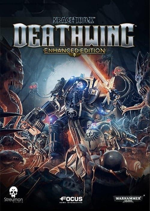 Afbeelding van Space Hulk: Deathwing - Enhanced Edition