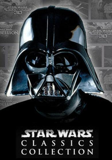Imagem de Star Wars Classics Collection