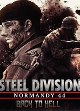 Picture of Steel Division: Normandy 44 - Back to Hell